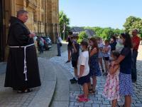 Erstkommunion Vierzehnheiligen 2021 5