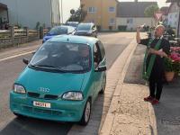 Reckertshausen Fahrzeugsegnung 2021 19