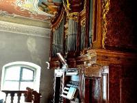 Orgel Leuzendorf 1