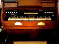 Orgel Fitzendorf 1
