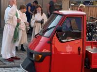 Reckertshausen Fahrzeugsegnung 2021 5
