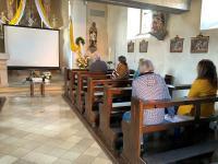 Reckertshausen Bilder Kirche 2021 3