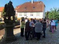 Leuzendorf Sektempfang 2021 2