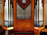 Orgel Reckertshausen 1