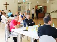 Hofheim 500 Jahre Festgodi 2020 Weihbischof 16
