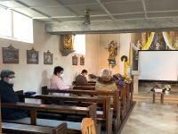 Reckertshausen Bilder Kirche 2021 2