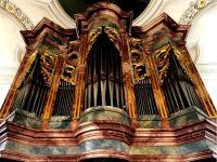 Orgel Goßmannsdorf 1