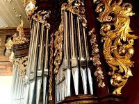 Orgel Gemeinfeld 2