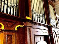 Orgel Bundorf 2