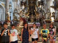 Erstkommunion Vierzehnheiligen 2021 4