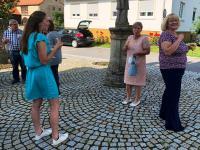 Leuzendorf Sektempfang 2021 4
