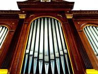Orgel Bundorf 1