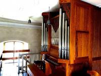 Orgel Reckertshausen 2