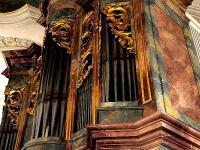 Orgel Goßmannsdorf 2
