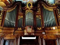 Orgel Leuzendorf 2